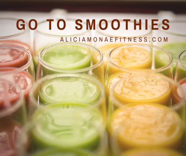 Go To Smoothies